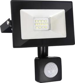 Фото 1/3 016 FL LED/ Прожектор (с датчиком) 10W 6500K IP54