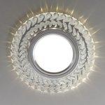 Фото 8/9 2223 MR16 / Светильник встраиваемый GC тонированный