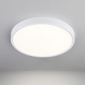 DLR034 24W 4200K/ Светильник светодиодный стационарный