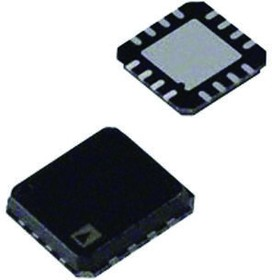 ADG1213YCPZ-500RL7, Аналоговый переключатель, 4 канала, SPST, 4 канал(-ов), 190 Ом, 5В до 16.5В, ± 4.5В до ± 16.5В