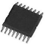 DG509BEY-T1-E3, Analog Multiplexer Dual 4:1 16-Pin SOIC N T/R
