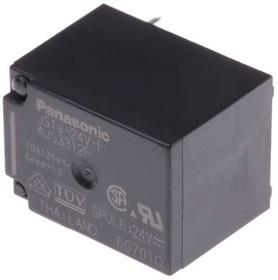 JS1A-24V-F, Реле электромагнитное