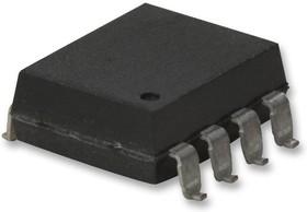 HCPL2731SD, Оптопара, Darlington Output, 2 канала, Поверхностный Монтаж DIP, 8 вывод(-ов), 20 мА, 2.5 кВ, 500 %