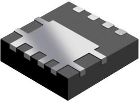DMTH84M1SPS-13, Силовой МОП-транзистор, N Канал, 80 В, 100 А, 0.0031 Ом, PowerDI5060, Surface Mount