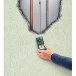 Фото 2/2 Truvo, Детектор металла, электропроводки с автоматической калибровкой, цифровой