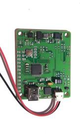 Фото 1/2 MiniSensor 2.0 (Arduino), Модуль на базе ATmega 328 с барометром, гироскопом, магнетометром, акселерометром