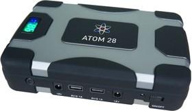 Устройство пуско-зарядное AURORA 18908 ATOM 28 12В 28000мАч 103.6Втч 850/1700А