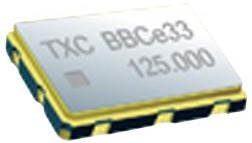 BB-100.000MBE-T, OSCILLATOR, 100MHZ, 7 X 5MM, LVPECL