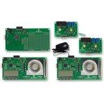 DV160214-1, Комплект разработчика, платформа связи освещения ...