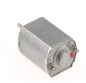 Фото 1/2 QX-FF-130-11340, Электромотор 21х39мм 3-12V