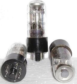 Радиолампа 6Е 5С, электронно-световой индикатор