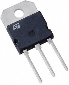 Фото 1/2 BU941ZP, Транзистор, NPN darlington+diode, 350В, 15А, 65 Вт [TO-218]