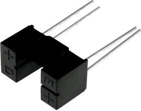KTIR0521DS, Фотоинтерраптор (оптрон щелевой)