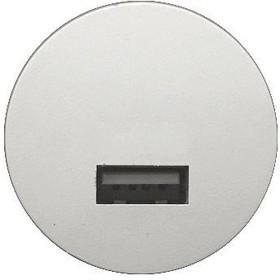 Фото 1/3 DP-10A (Дипер), Сетевое зарядное устройство USB, 5В, 1А