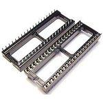 SCL-40 (DS1009-40AW), DIP панель 40 контактов широкая