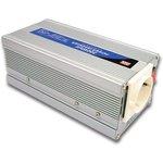 A301-600-F3, DC/AC инвертор, 600Вт, вход 12В, выход 230В(преобразователь автомобильный)