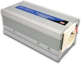 Фото 1/3 A301-300-F3, DC/AC инвертор, 300Вт, вход 12В, выход 230В(преобразователь автомобильный)