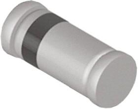 TZMC43-GS08, Diode Zener Single 43V 5% 500mW Automotive 2-Pin Mini-MELF SOD-80 T/R