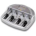 POWERline 5 LCD, Устройство зарядное с ЖК дисплеем для ...