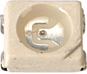 Фото 1/2 KA-3528SYC, Светодиод желтый SMD 3528, 36-120мКд, 120°, 588нМ