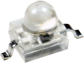 KM2520YC01, Светодиод желтый 2.5х2мм 30мКд