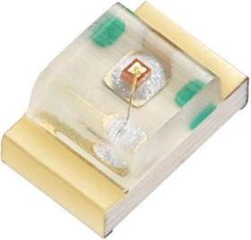 KP-2012SEC, Светодиод оранжевый 2х1.2х1.1 200мКд