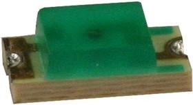 KPC-3216SGD, Светодиод зеленый 3.2х1.6х1.1мм