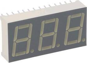 BA56-11SRWA, 14.2мм 3х7 красный ОА, 24мКд | купить в розницу и оптом