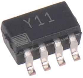 AD8293G160ARJZ-R7, INST Amp Single R-R O/P 5.5V 8-Pin SOT-23 T/R