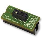 8.06.06 J-LINK TI CTI20ADAPTER, J-Link TI-CTI-20 адаптер ...