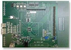 EVAL-ADE7169EBZ-2, Оценочная плата, однофазная микросхема измерения энергии с микроконтроллером 8052, RTC, драйвер ЖКД