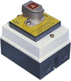 440T-MRKSE110A, 440T Safety Interlock Switch, Stainless Steel, 2NC/2NO
