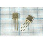 Фильтр кварцевый 23.05МГц 2-го порядка, с полосой 7.5кГц ...