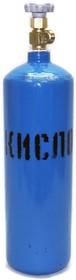 Фото 1/4 Баллон высокого давления для газов 5 литров, синий X6056582