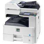 МФУ KYOCERA FS-6525MFP, A3, лазерный, белый [1102mx3nl0 / ...