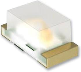 703-0104, Светодиод, Зеленый, SMD (Поверхностный Монтаж), 2мм x 1.2мм, 20 мА, 2.6 В, 572 нм