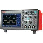 UTD2052CL, Осциллограф цифровой, 2 канала х 50МГц, USB ...