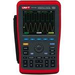 UTD1102C, Осциллограф цифровой портативный, 2 канала x 100МГц