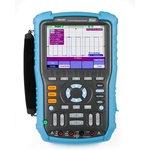 АКИП-4125/4А, Осциллограф-мультиметр цифровой портативный 2 ...