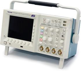 TDS3012C, Осциллограф цифровой, 2 канала x 100МГц (Госреестр)