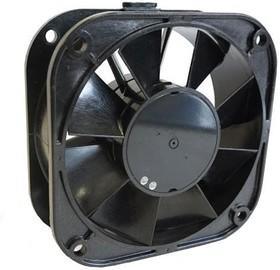 Вентилятор 1.25ЭВ-2.8-6-220ВН У4, 140х140х50 (2 провода. замена 1,25ЭВ-2,8-6-3270 У4)