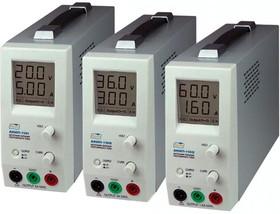 АКИП-1101, Источник питания, 0-20V-5A, 2xLCD (Госреестр)