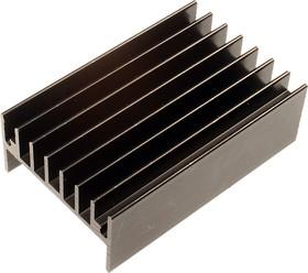 HS 107-50, Радиатор 50х32х17 мм, 13 дюйм*градус/Вт