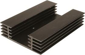 HS 151-100, Радиатор 100х70х20 мм, 6.1 дюйм*градус/Вт