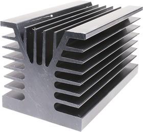 HS 155-150, Радиатор 150х80х80 мм, 2.7 дюйм*градус/Вт