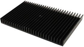 HS 172-100, Радиатор 100х150х13 мм, 3.1 дюйм*градус/Вт