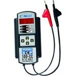 SCP-100-CC, Тестер аккумуляторных батарей Secure Power
