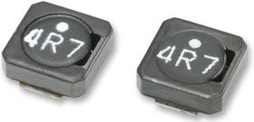 Фото 1/2 VLCF5020T-3R3N2R0-1, Inductor Power Shielded Wirewound 3.3uH 30% 100KHz Ferrite 2.37A 0.096Ohm DCR 2020 T/R