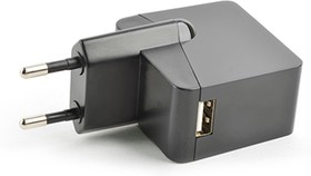 Фото 1/3 Charger15W, Адаптер/блок питания с USB разъёмом, 5В,3А,15Вт