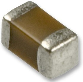 Фото 1/3 C3216X7R1C106M160AC, Многослойный керамический конденсатор, 10 мкФ, 16 В, 1206 [3216 Метрический], ± 20%, X7R, Серия C